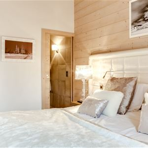 3 rooms 4 people / CARRE BLANC 372 (mountain of dream)