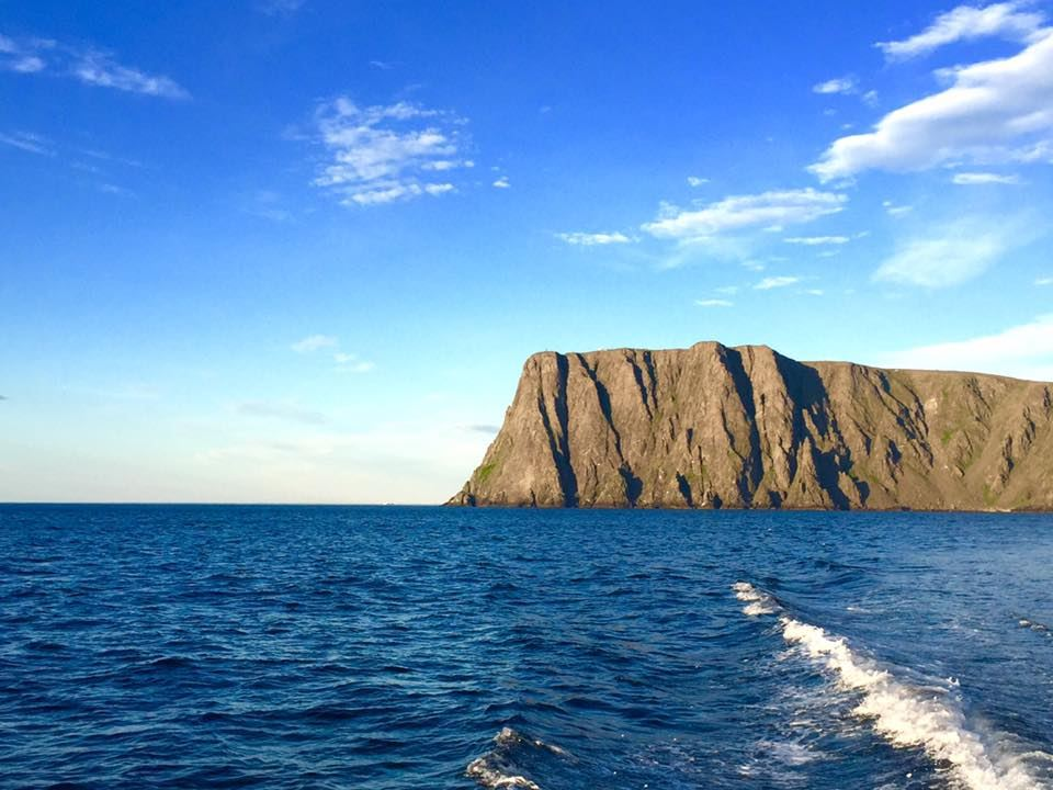 Experience North Cape by land and sea
