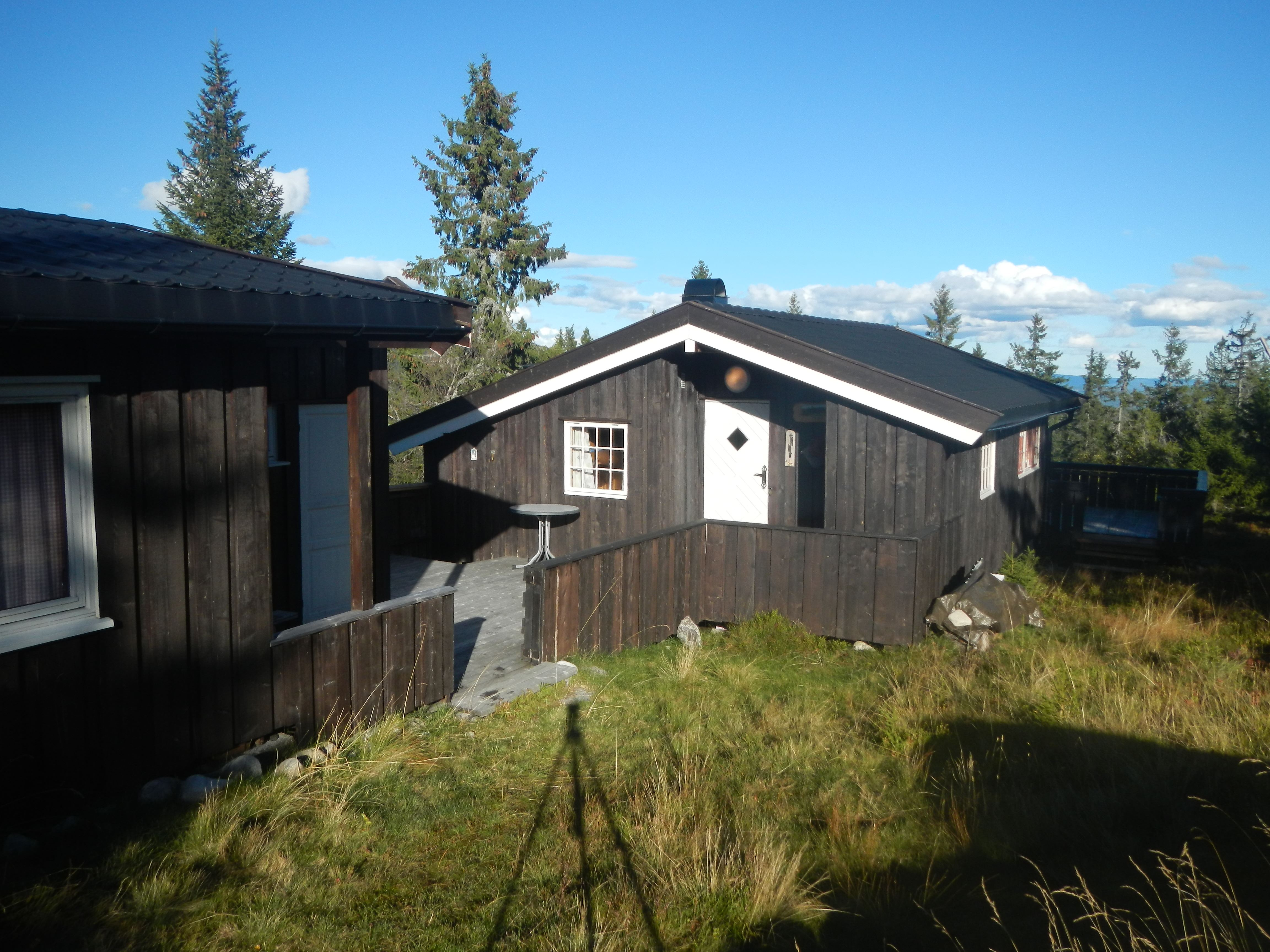 Bookingkontor Elverum - hytte Endeli
