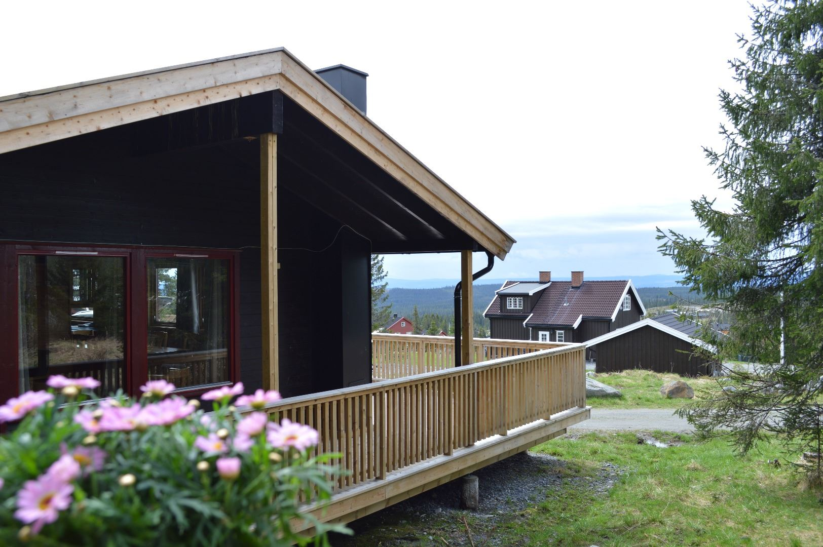 Nordseter Fjellpark