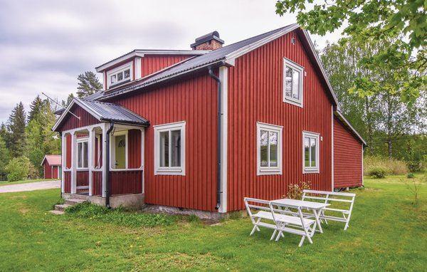 Åmotfors - S73122