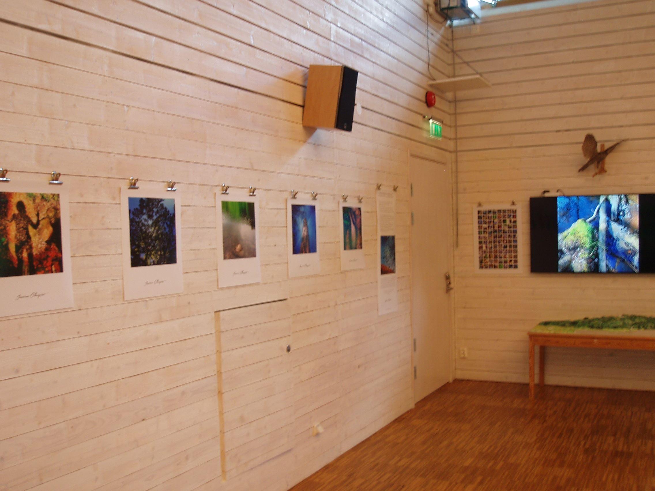Jasmine Cederqvist Fotoutställning