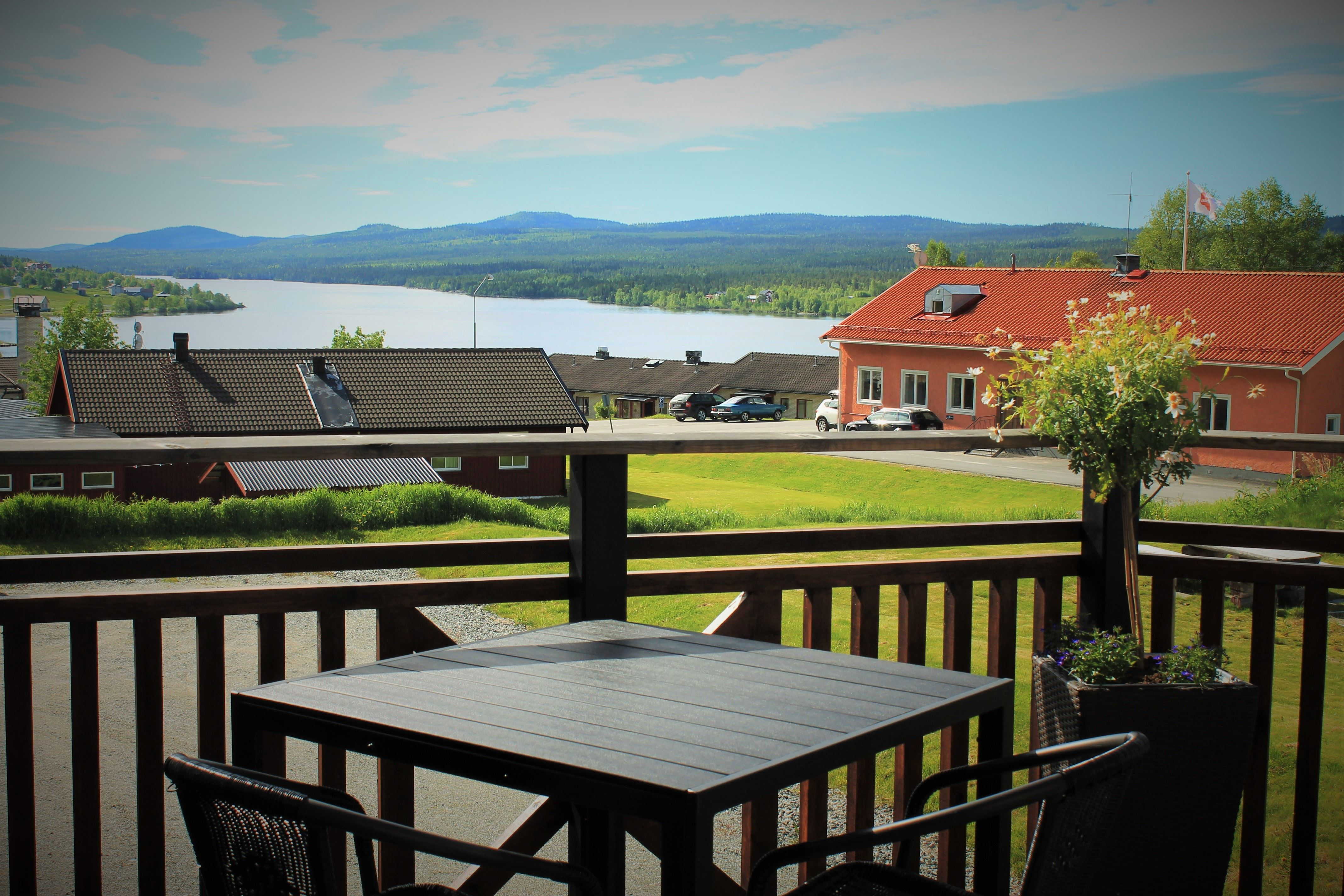 Eriksgårdens Fjällhotell, Funäsdalen