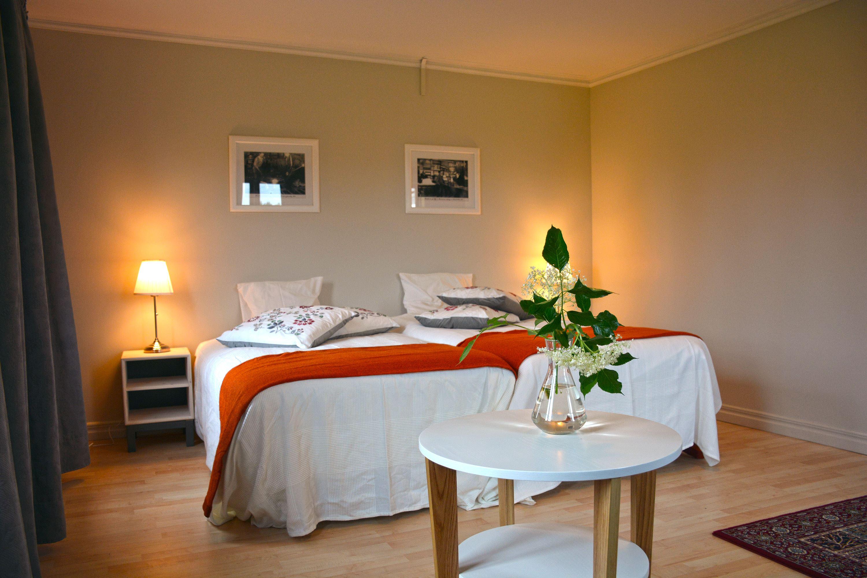 Hotell Åsnen