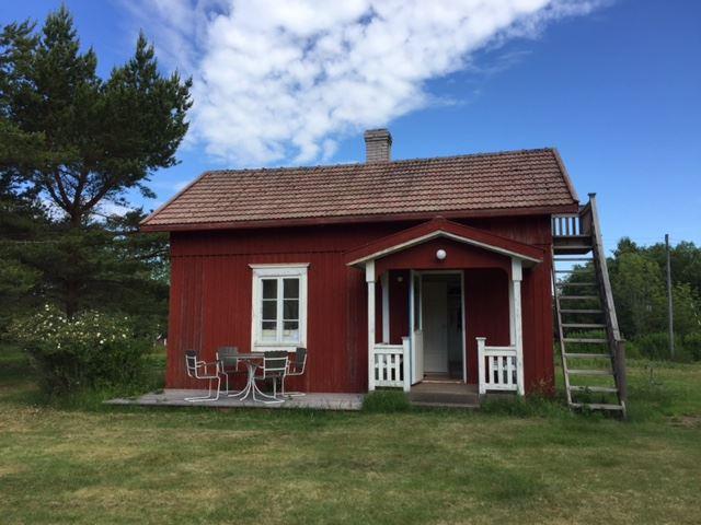 Stuga Norråker, Järsö