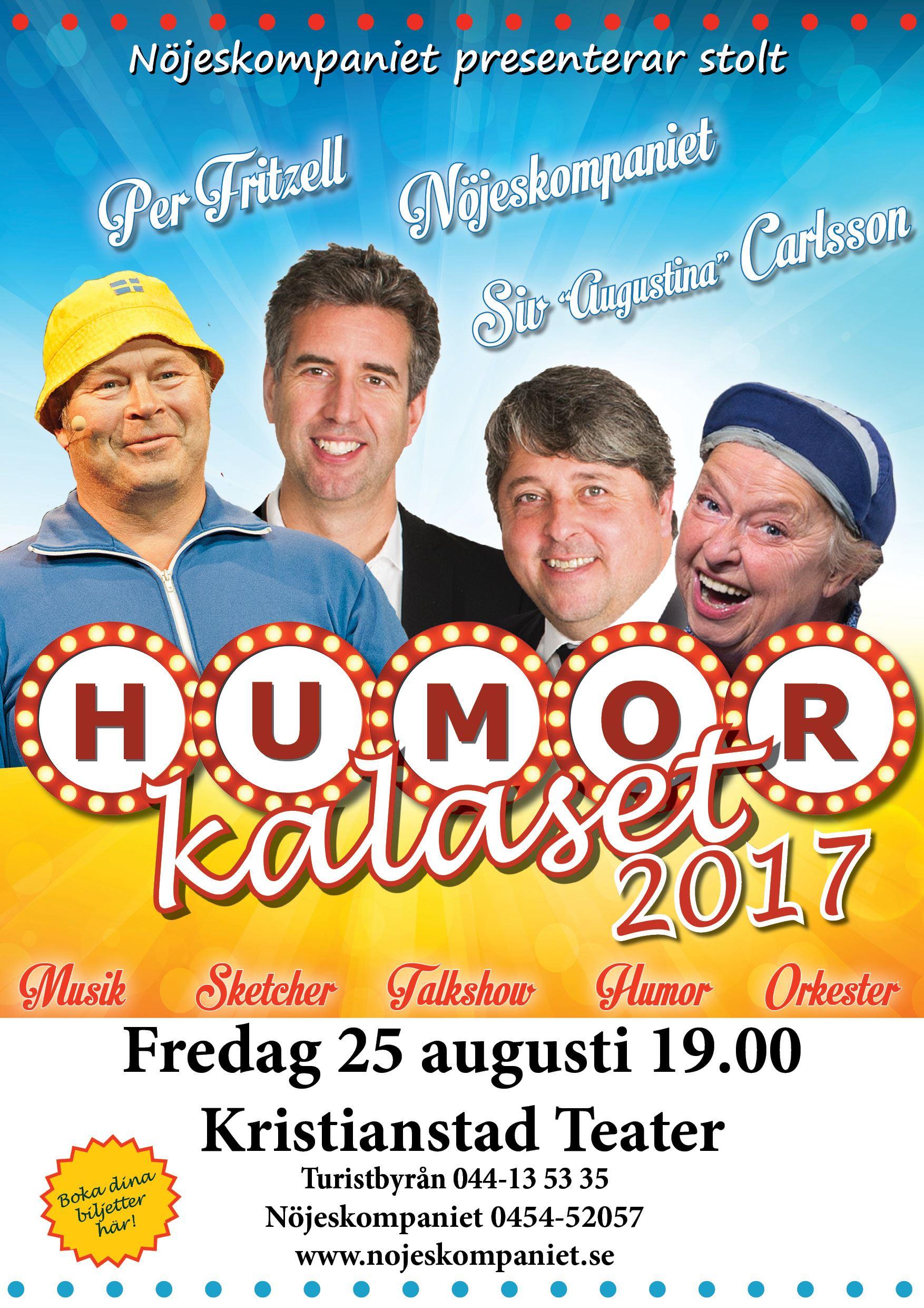 Humorkalaset 2017