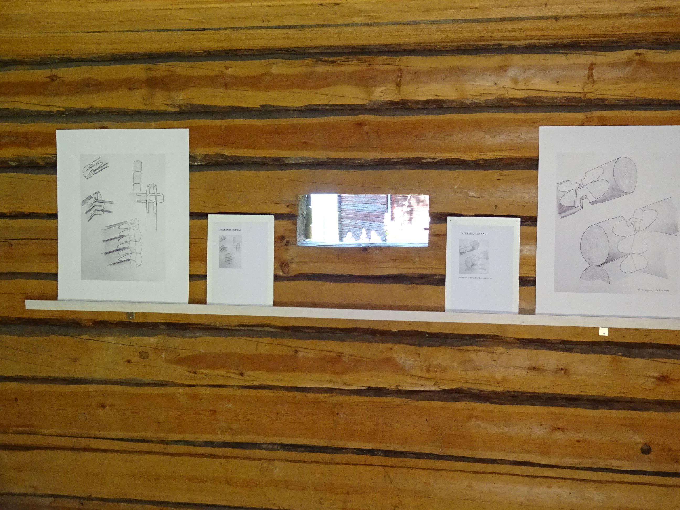 Utställning Alvar Trogen