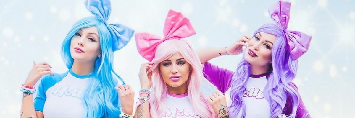 Foto: OSD/press,  © Copy: OSD, Dolly Style - Glitter Tour
