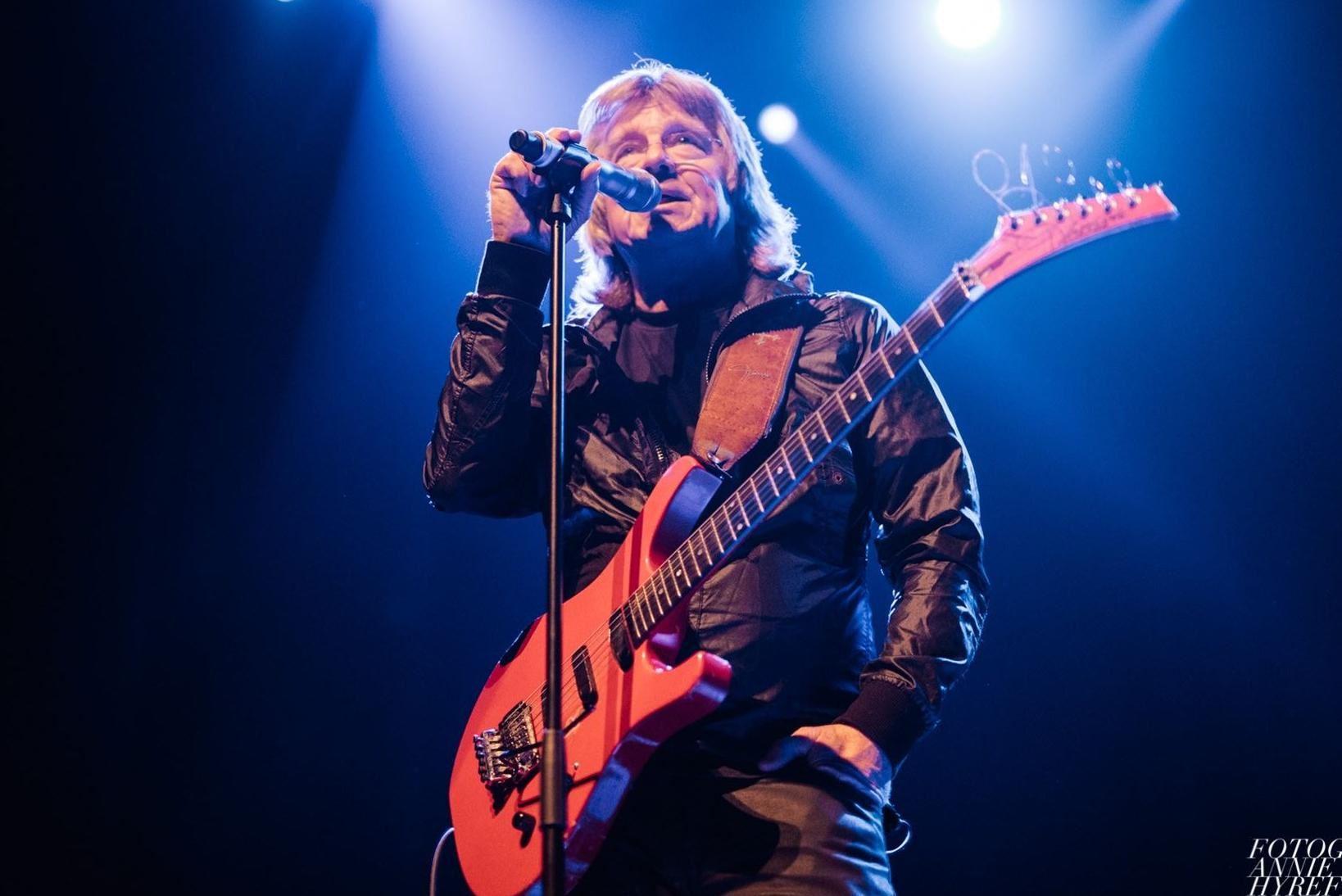 Janne Schaffer music story