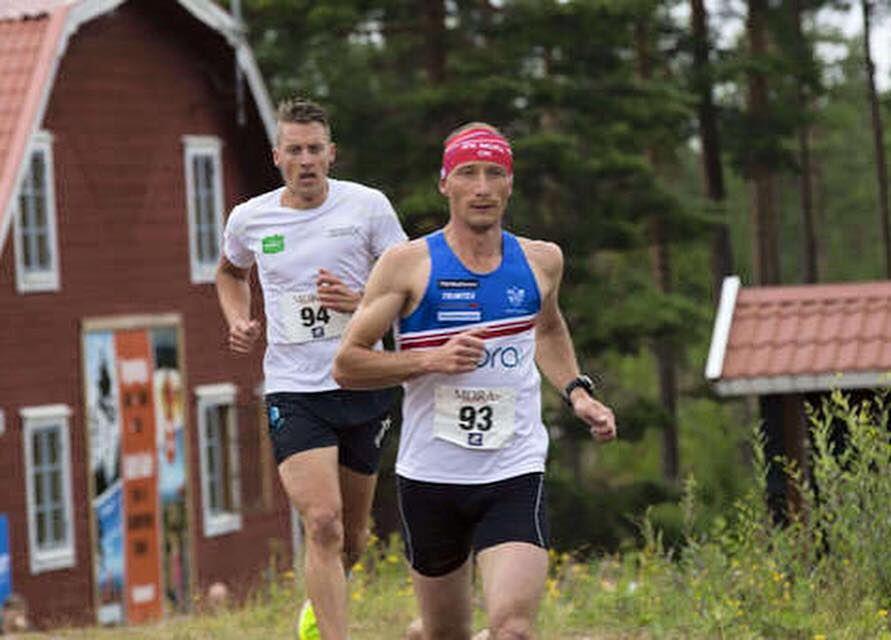 Morakniv Triathlon - simning, cykel, löpning