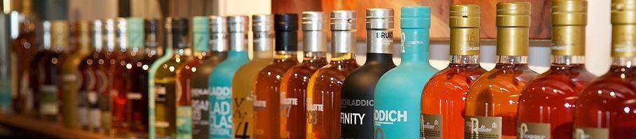 Whiskyprovning på M/S Moa