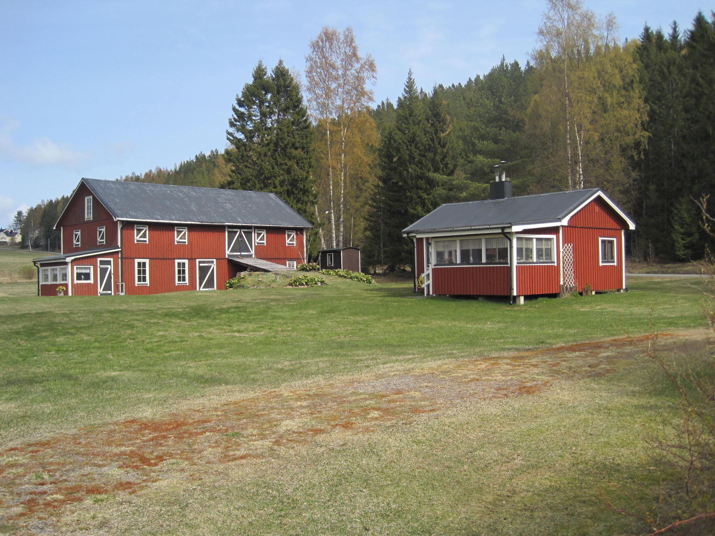 S2508 Måviken, Mjällom