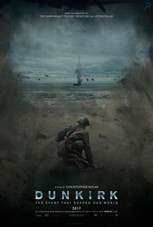 Elokuvateatteri: Dunkirk