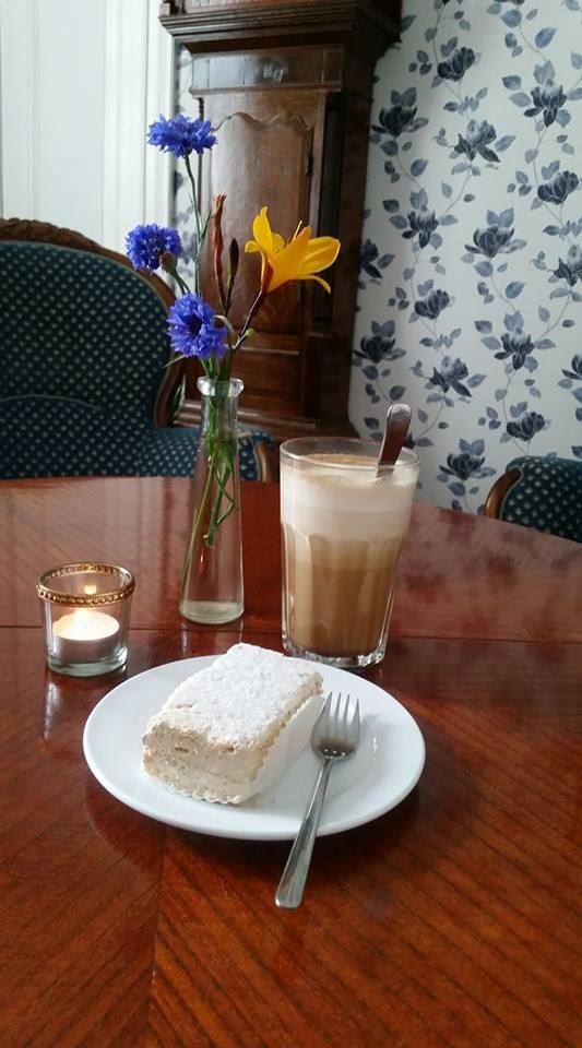 Vissefjärda Café & Konditori