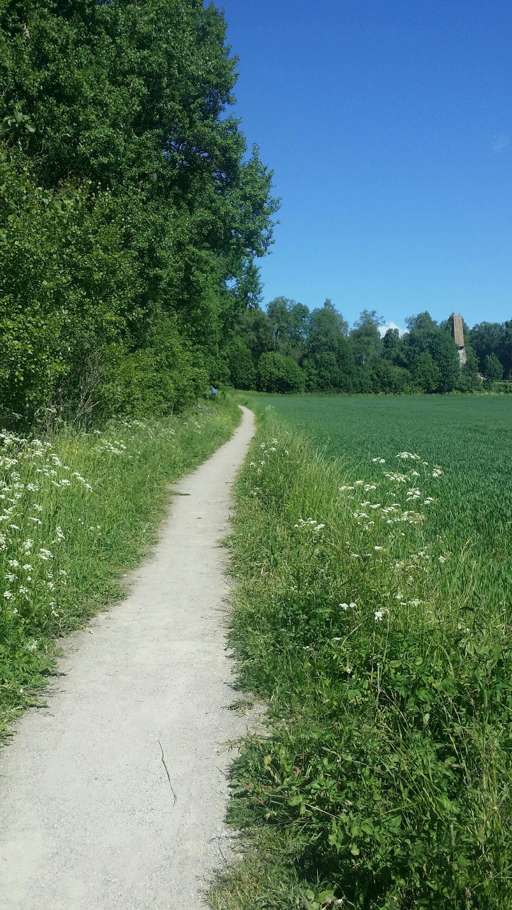 Lilla Äppelgården i Selånger - Pilgrimsboende