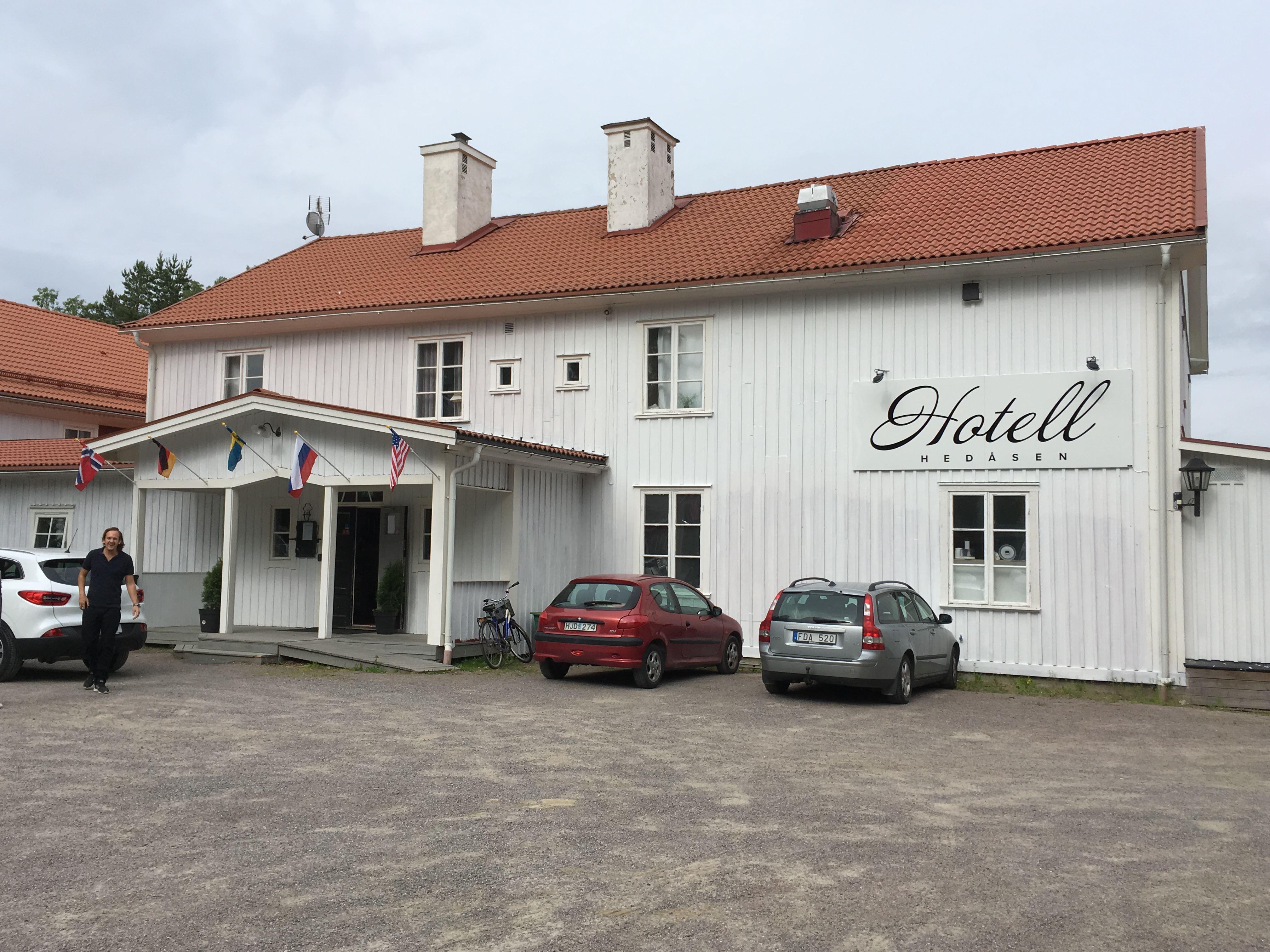 Hotell Hedåsen