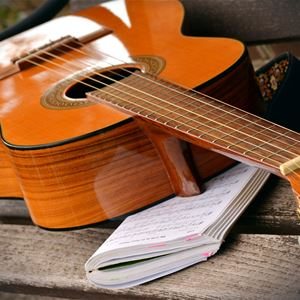 Musik vid Kolmilan