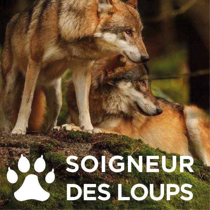 08h00 Animation Soigneur des loups