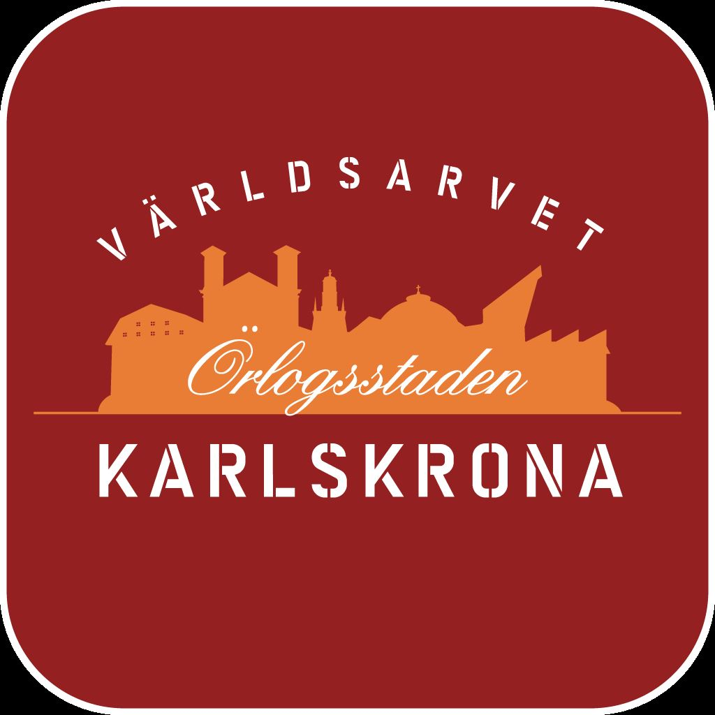 World Heritage Karlskrona - The app