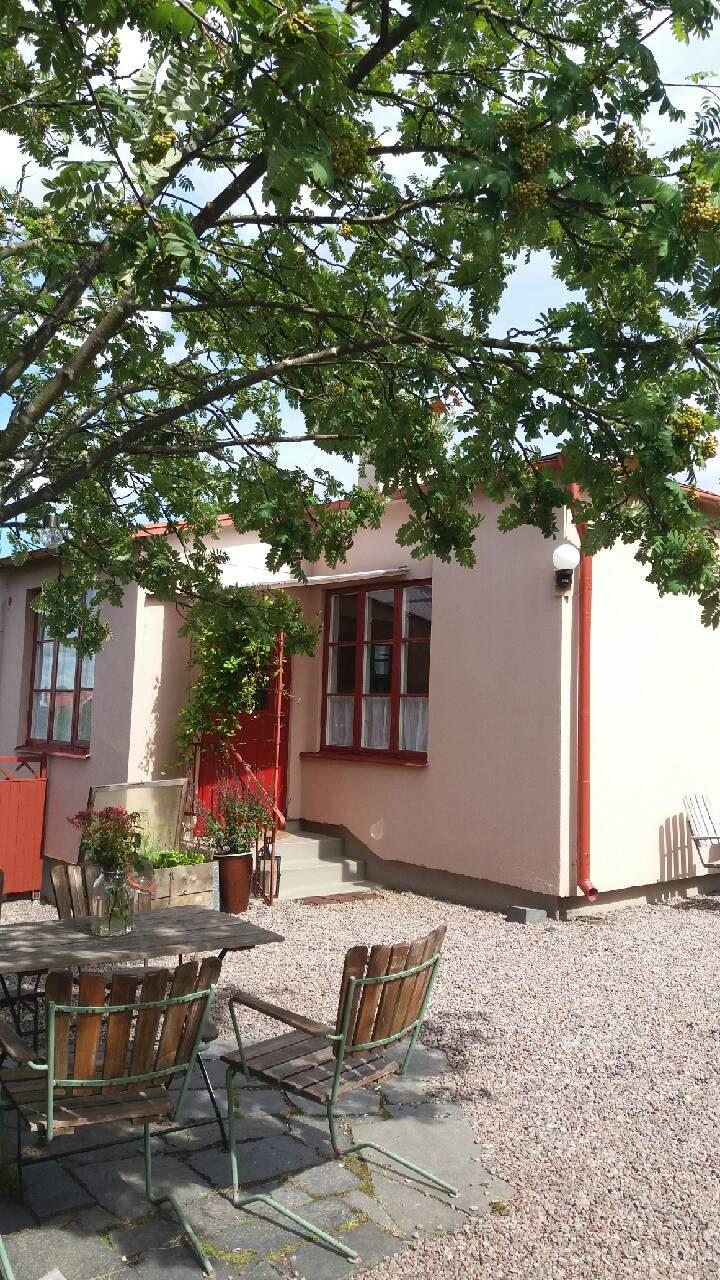 Private rental Västervik, Första Västralundsgatan 19