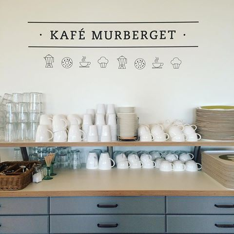 Kafé Murberget