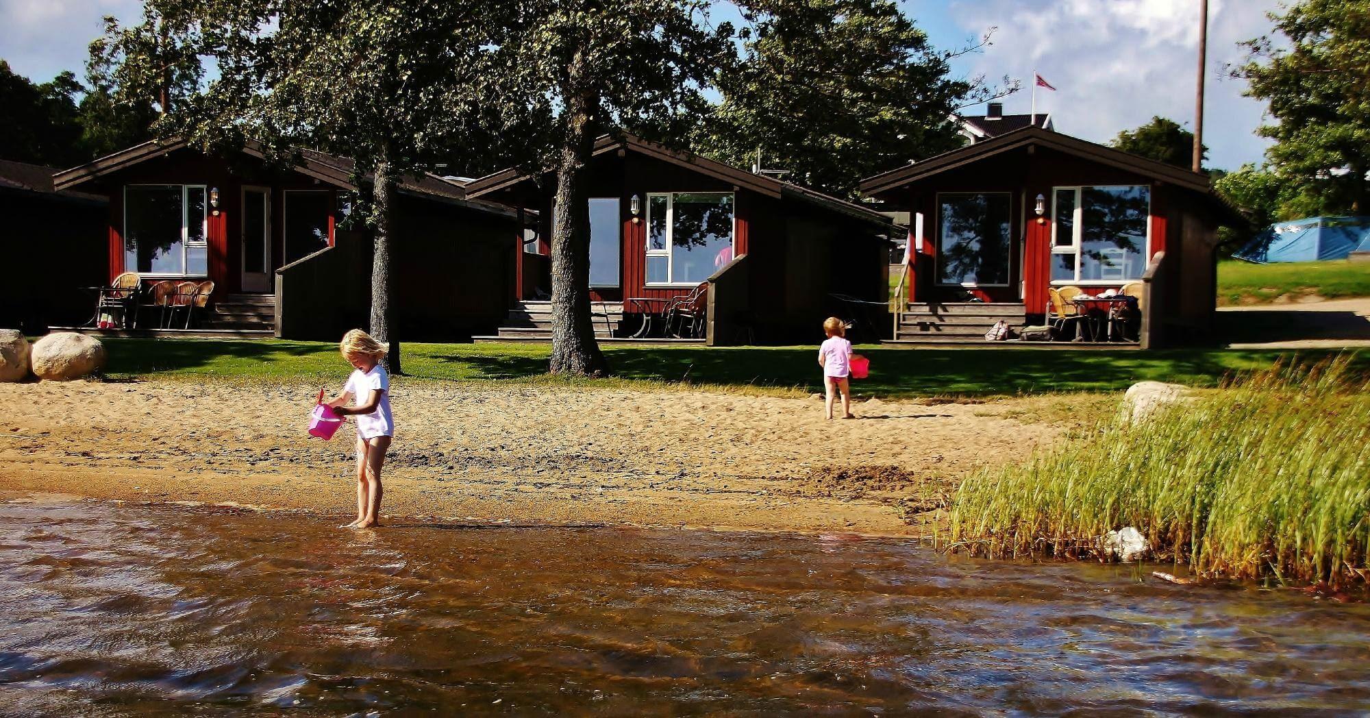 Tingsaker Family Camping