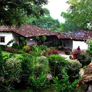 Hacienda San Lucas