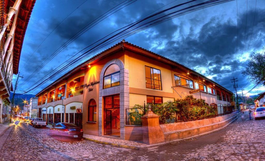Hotel Plaza Magdalena
