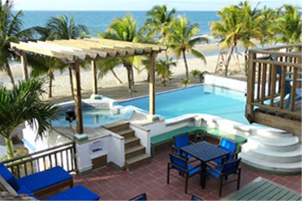 Hotel Cesar Mariscos