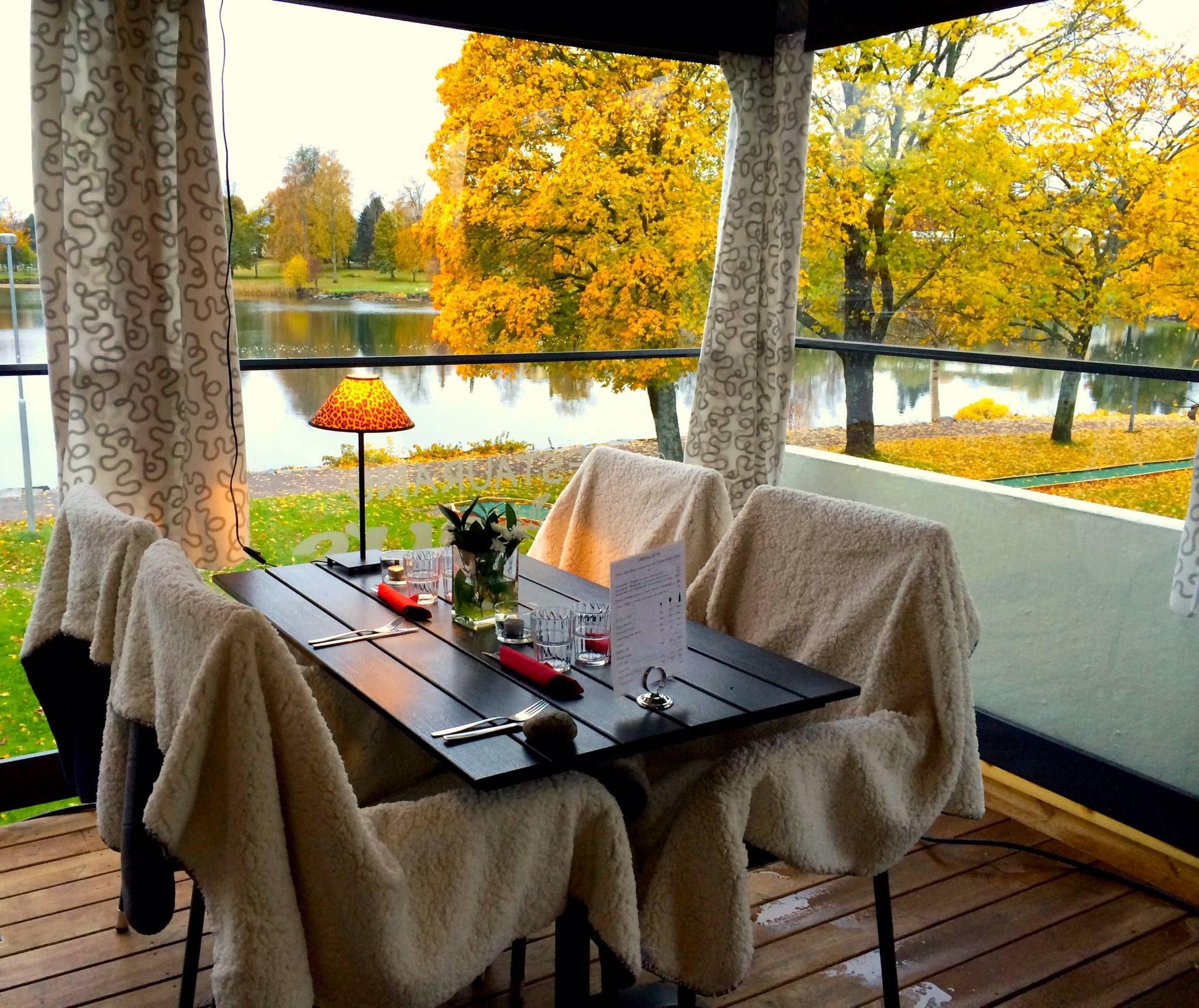 Koch´s Restaurang & Café