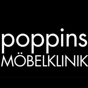 Poppins möbelklinik,  Pop-up butik & utställning i Eksjö