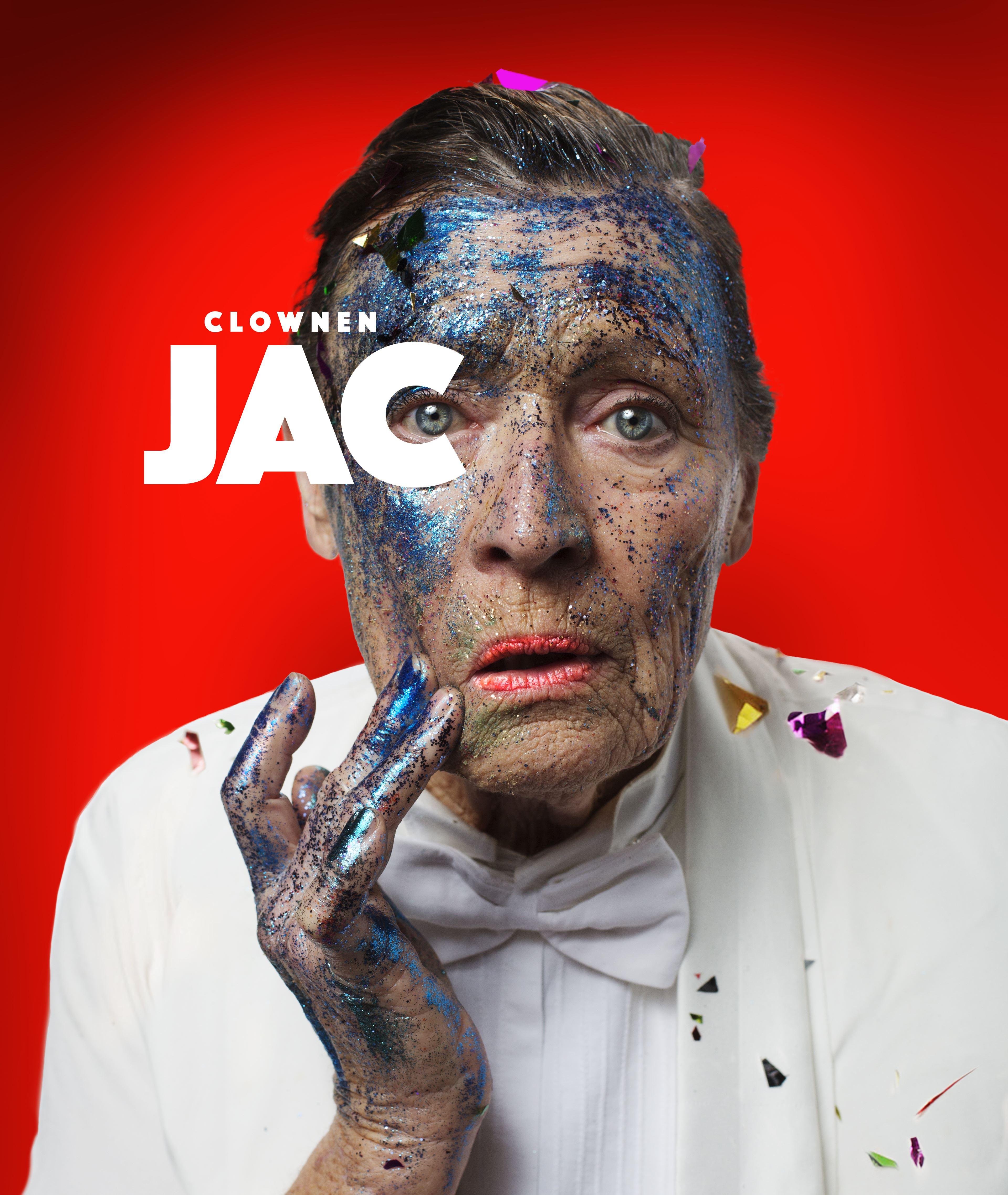 Clownen Jac – Regionteatern Blekinge Kronoberg