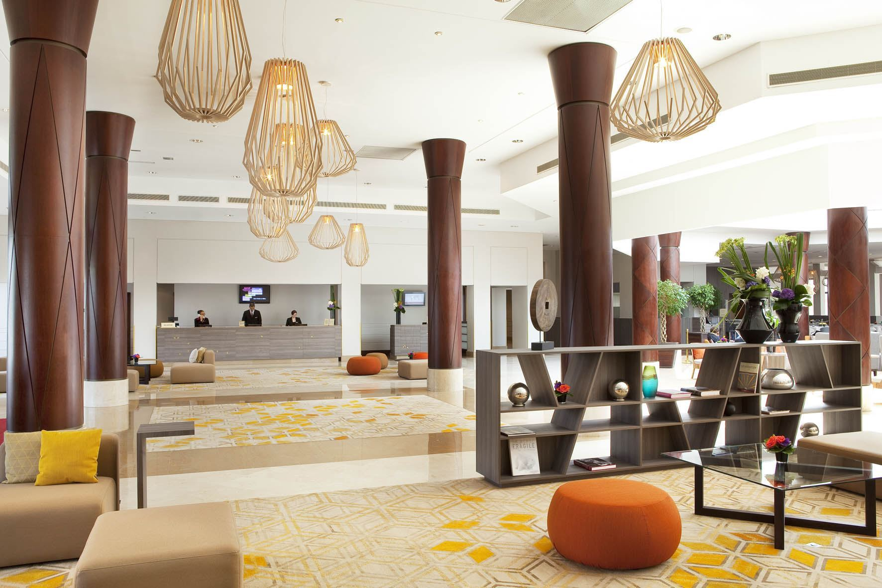 Marriott Paris CDG Airport