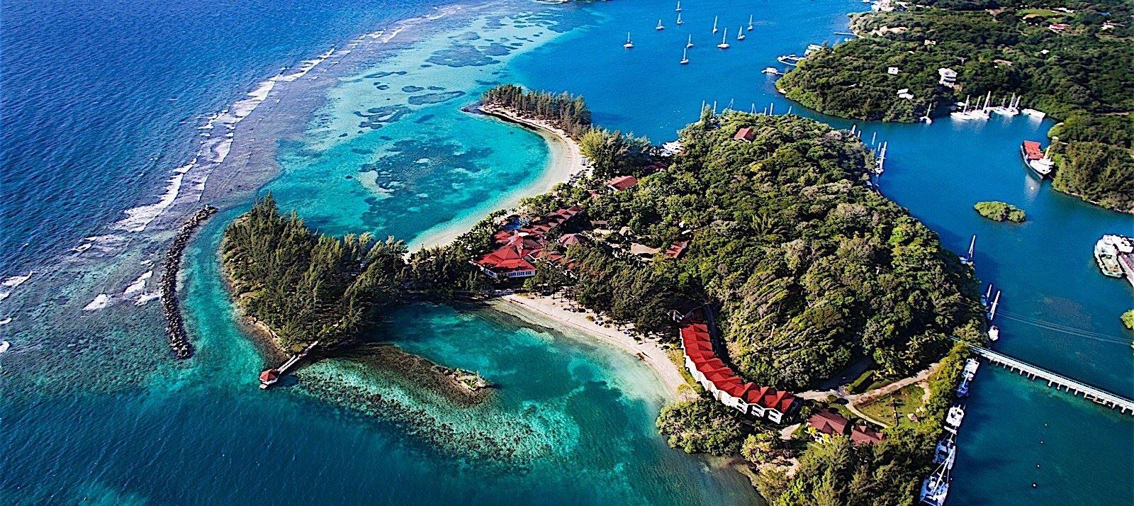 Fantasy Island Resort & Marina