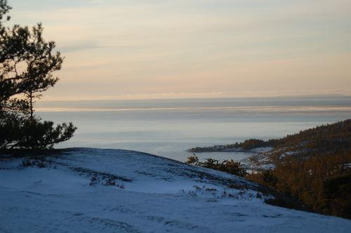 Mt Örsjöberget