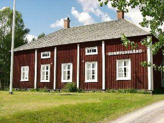 Viksjö hembygdsgård