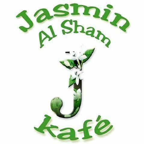 Jasmin Al-Sham café