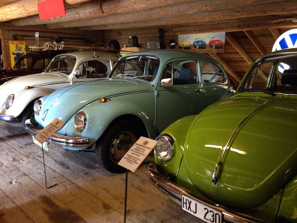 Arnolds Car Museum & Café