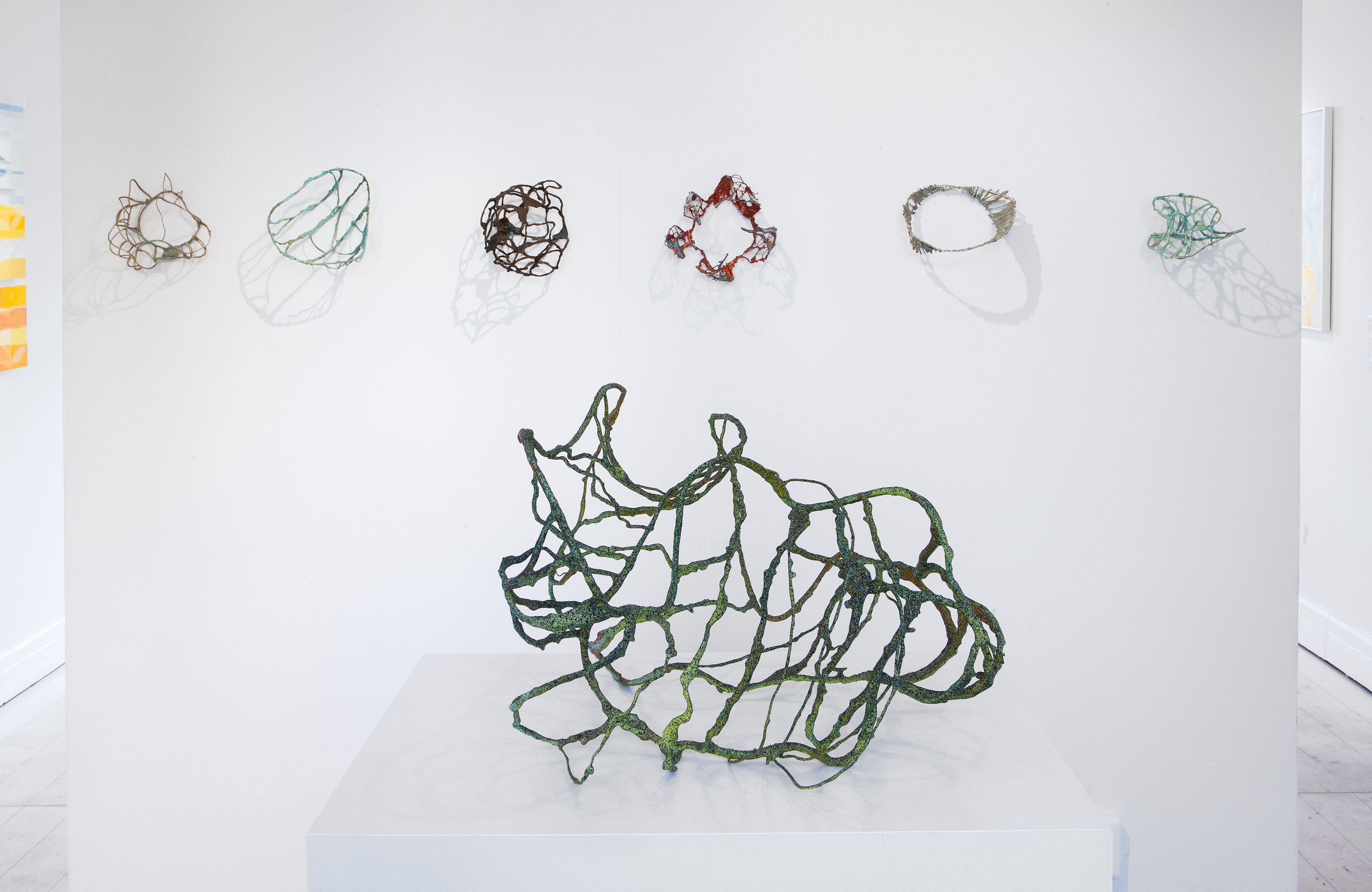"Exhibition - ""Essens"""