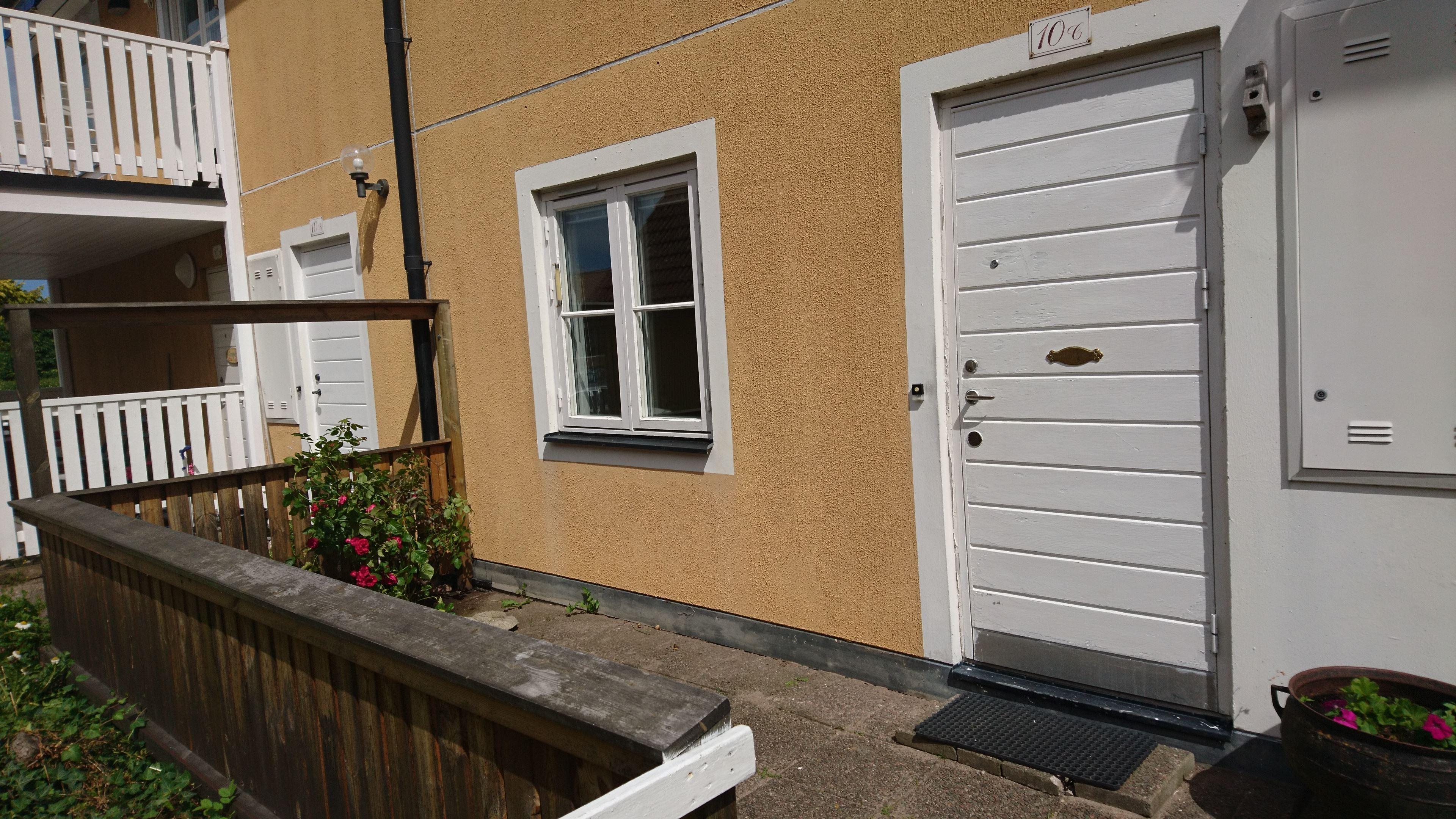 Lägenhet O152055**, Borgholm