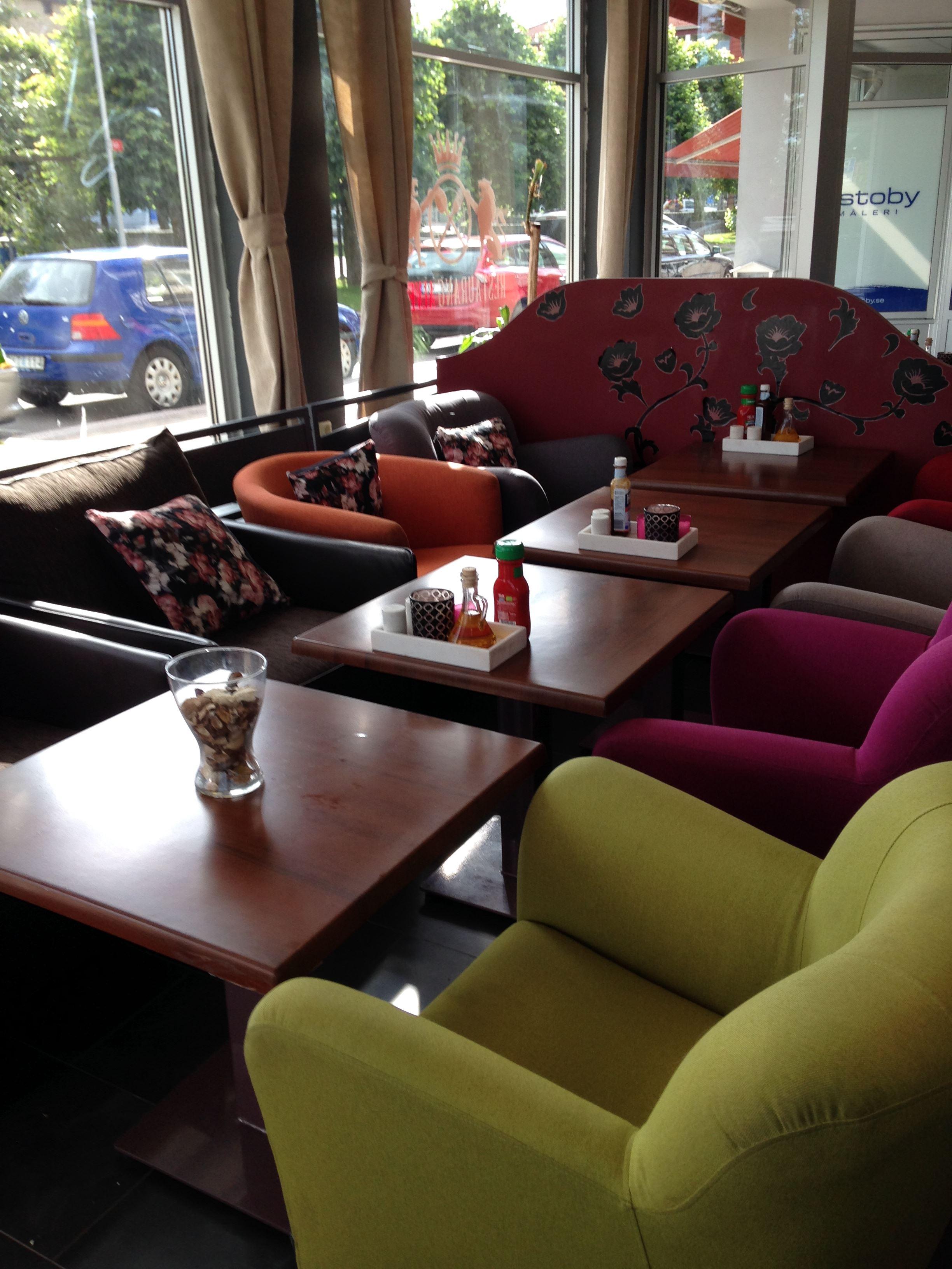 Restaurang Alvesta