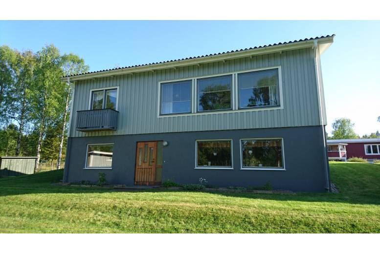 Mellansel - Mellansel: Lägenhet med 4 sängplatser uthyres, 3,5 mil utanför Örnsköldsvik.