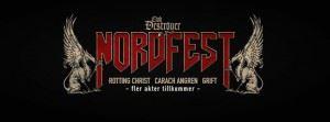 Club Deströyer - Nordfest