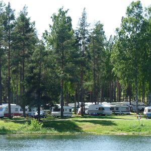 Vivstavarstjärns Camping – Cottages – Hostel