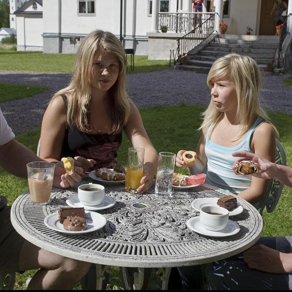 Sommarfest i Hedemora