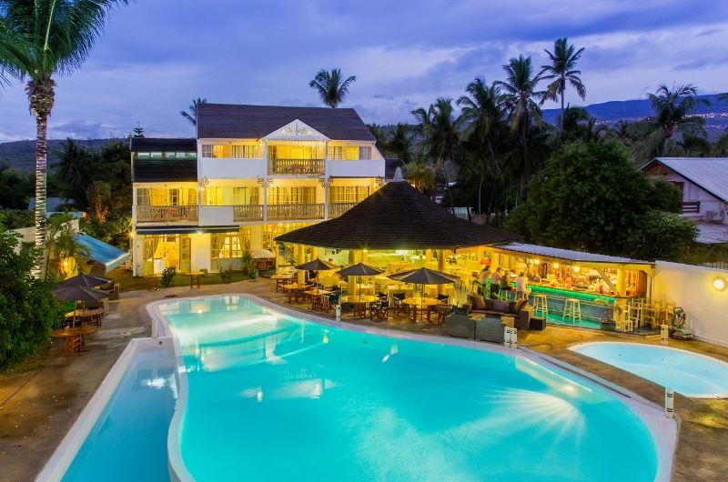 Nautile Hotel