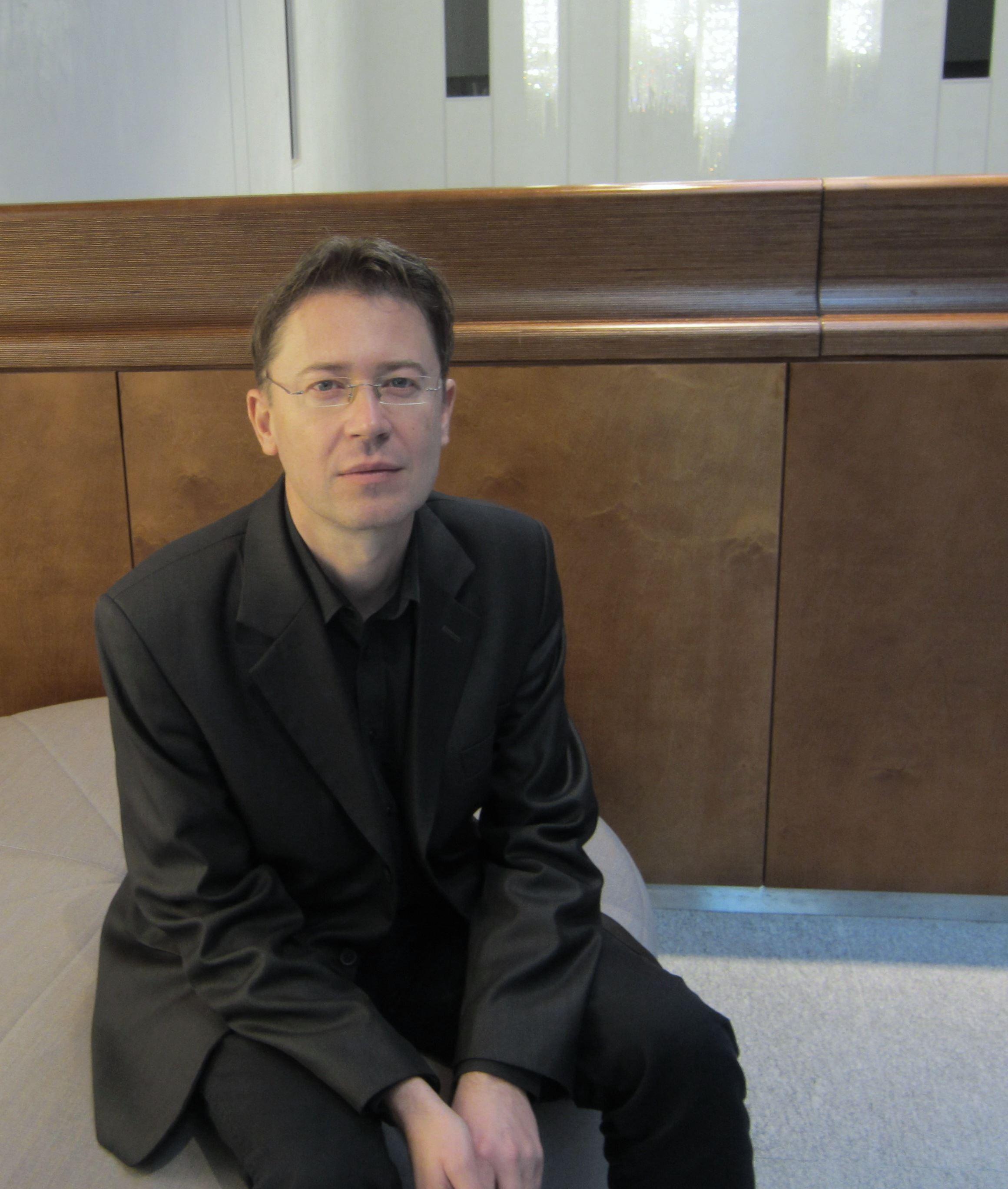 ORGELKONSERT Dariusz Bakowski-Kois, Polen