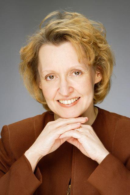 ORGELKONSERT Maija Lehtonen, Finland