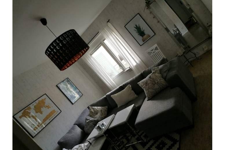 Arvika - Uthyrning av två rum och kök