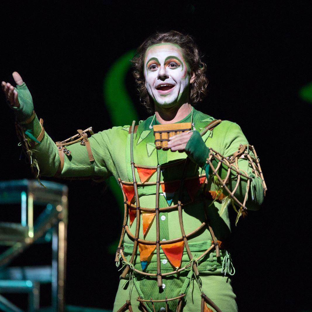 Metropolitanoperan ger Trollflöjten